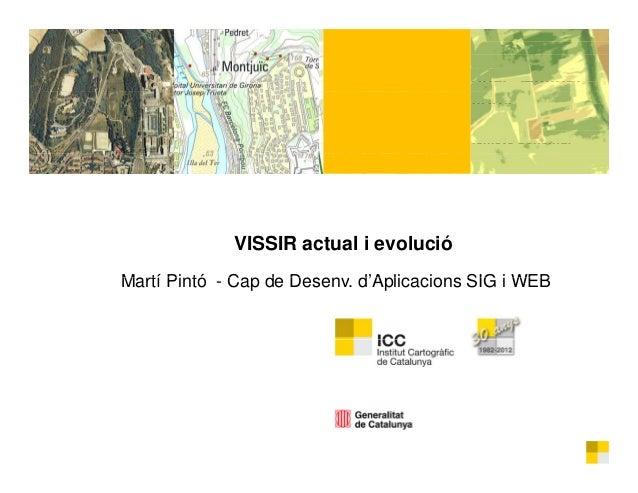 9th ICC International Seminar                        on Carto-Technology                        Operational Airborne Remot...