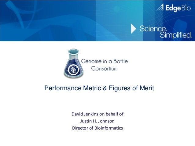 Mar2013 Performance Metrics Working Group