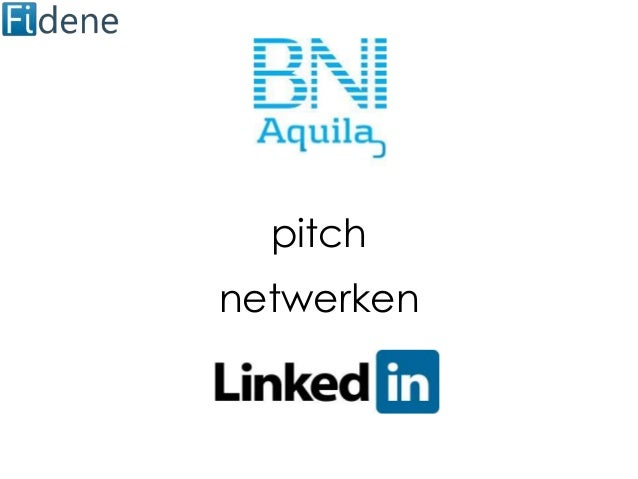 pitchnetwerken