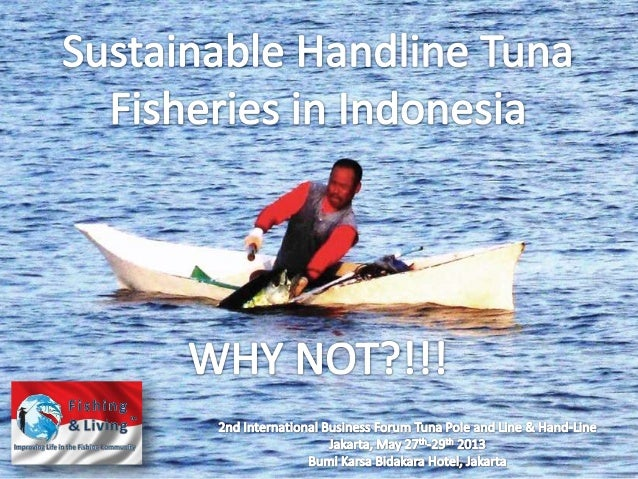 In 2008 We created theFishing & Living™ ProgramProgressing Towards Fisheries Sustainability and Fishing Communities Suppor...