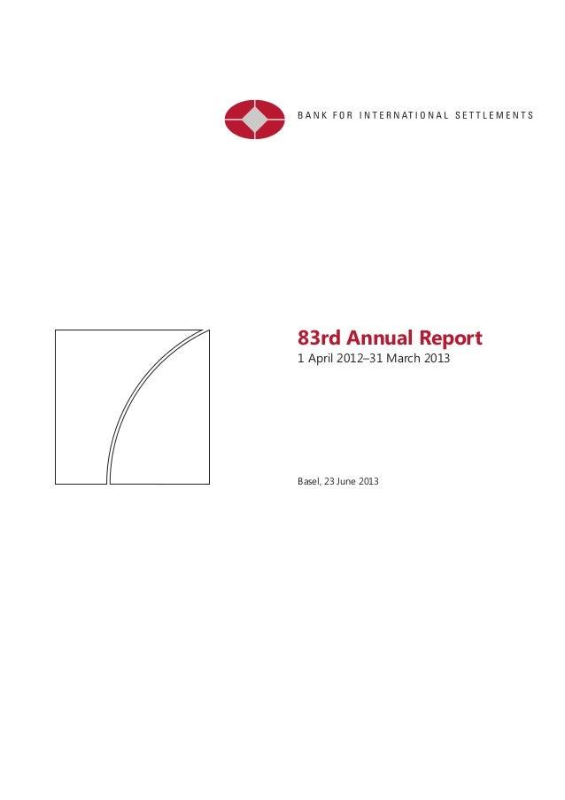 201306 bis-informe anual