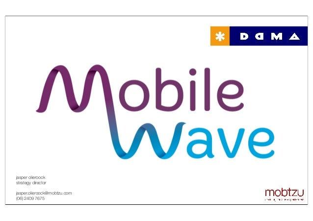 20130916 mobtzu ddma mobilewave v1.1