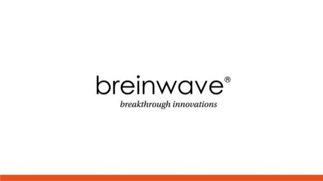 CPAAI 20-9-2013 - Breinwave -  the real speed of technology innovation and how it impacts business and our daily lives