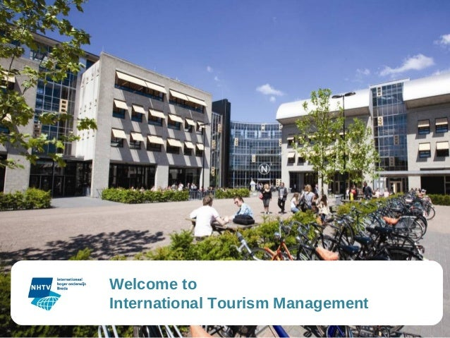 Welcome to International Tourism Management