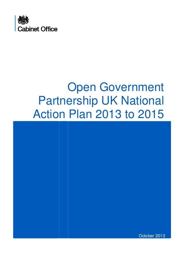 UK открытое правительство 2013 ogp uknationalactionplan