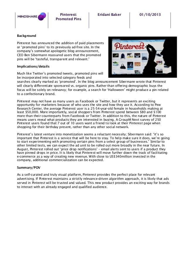2013 10 4 mindshare digital pov   pinterest ads