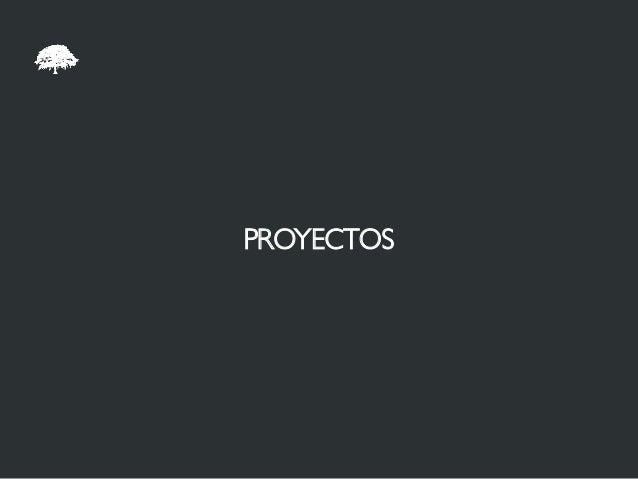 PROYECTOS  www.treeinvestments.com.mx