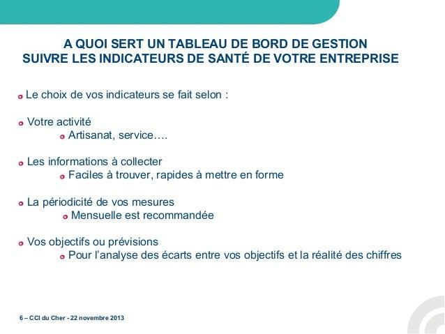 Le tableau de bord de gestion au service du dirigeant d entreprise - A quoi sert le neutre ...