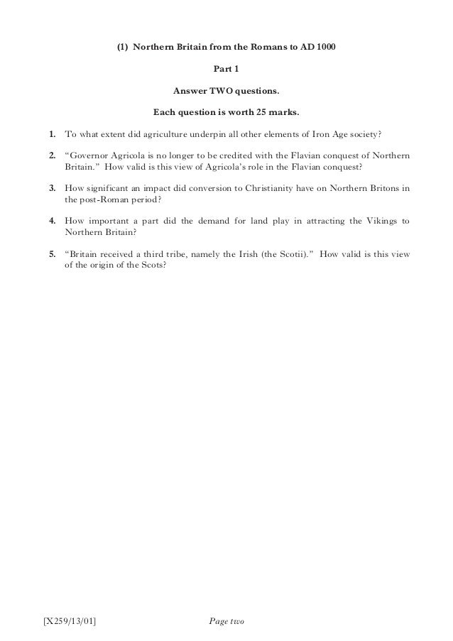 educational essay historical literary