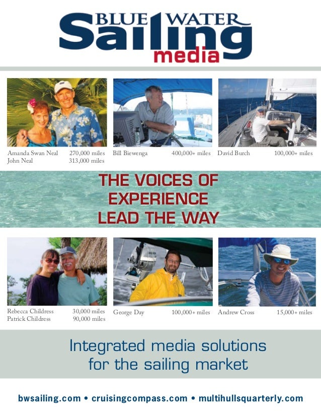 2013 bws media kit