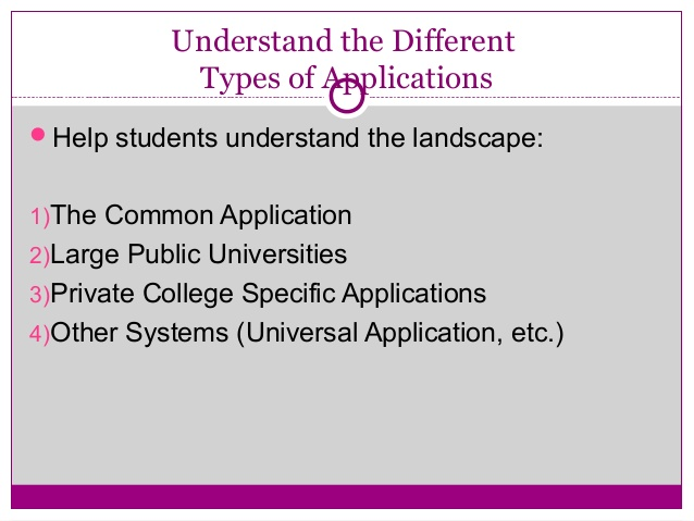 college application essay topics 2012