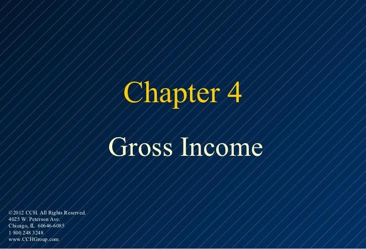 2013 cch basic principles ch04