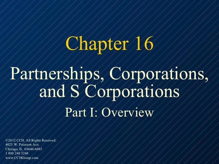 2013 cch basic principles ch16 pi