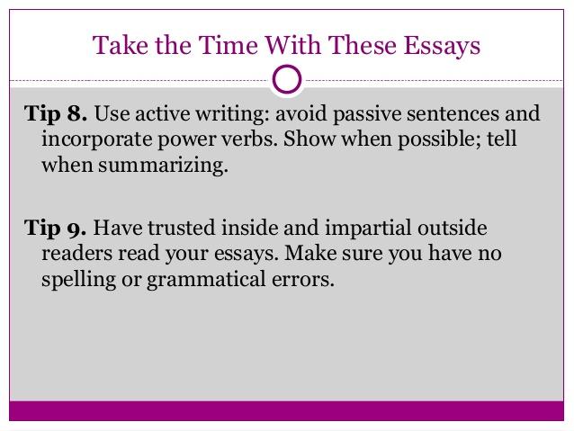 English Assignment 1 - Essay - SlideShare