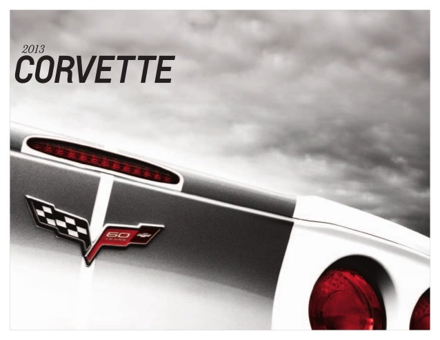2013 Chevrolet Corvette at Jerry's Chevrolet in Weatherford, Texas