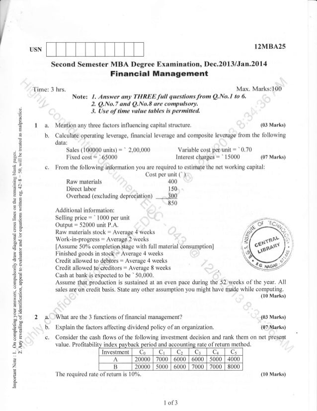 mba semester 1 mb0040 statistics for management Mba model question paper for first semester of organisational behavior, statistics for management and total quality management.