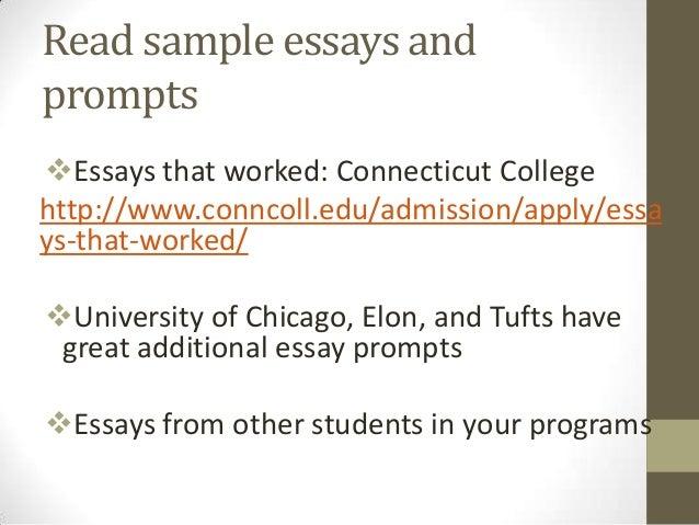 Writing Scholarship Essays Help