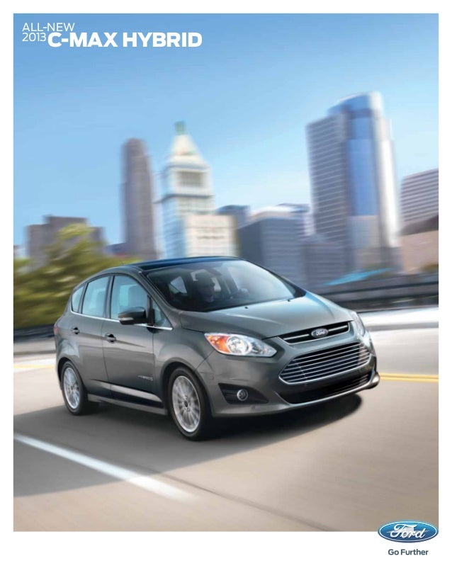 2013 ford _cmax_brochure