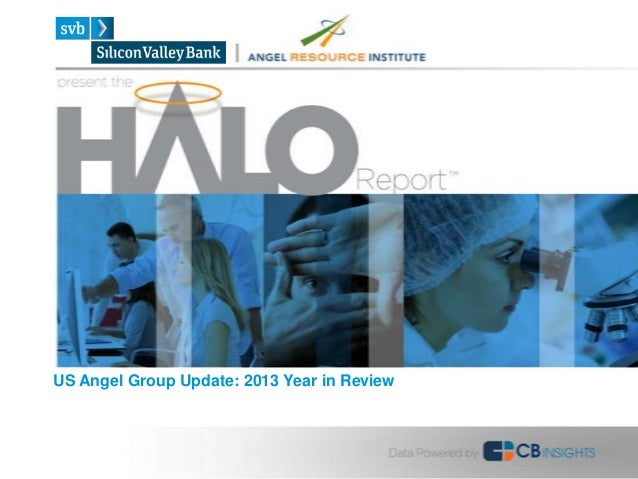 Halo Report 2013 Year in Review