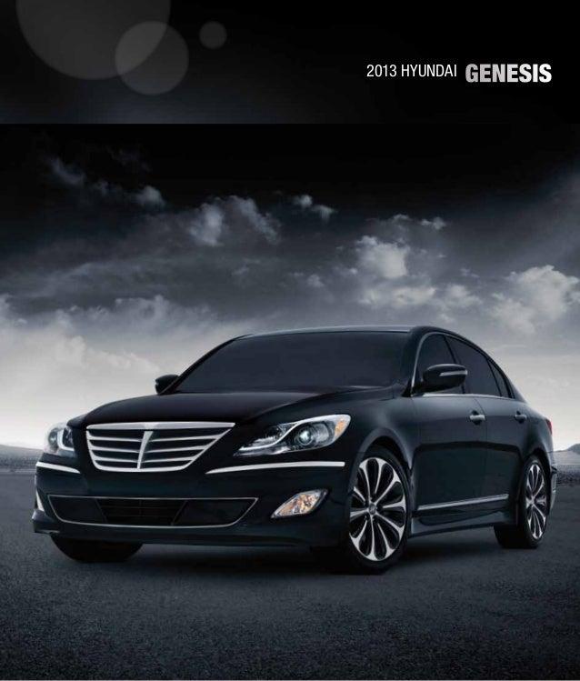 Hyundai Houston Texas: 2013 Hyundai Genesis For Sale TX