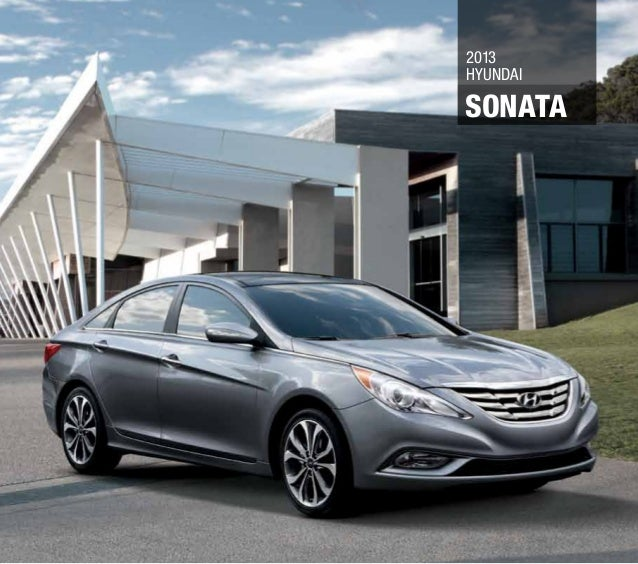 2013 Hyundai Sonata for Sale TX | Hyundai Dealer serving Houston