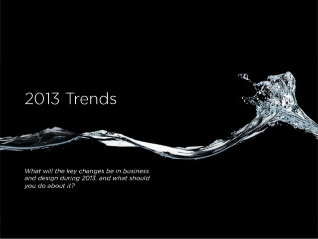 2013 internet marketing trends   e briks infotech