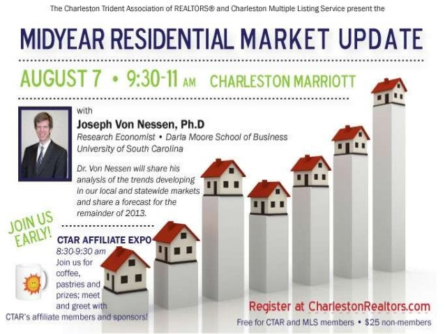 2013 Midyear Residential Market Update