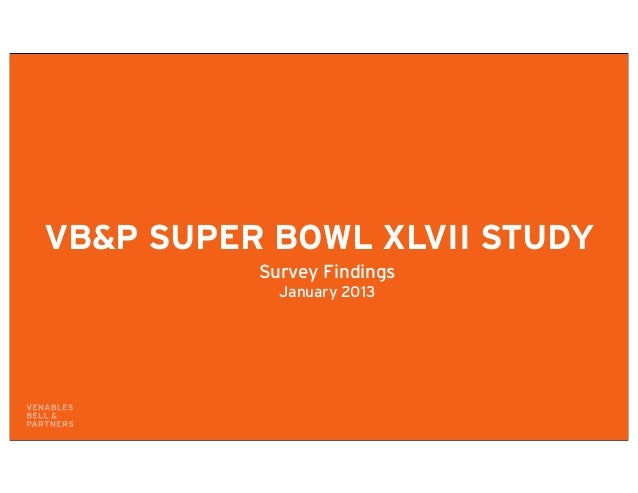 Super Bowl Ad Hangover