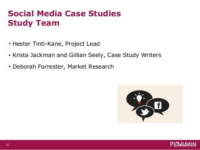 Higher education social media case studies - Imgur