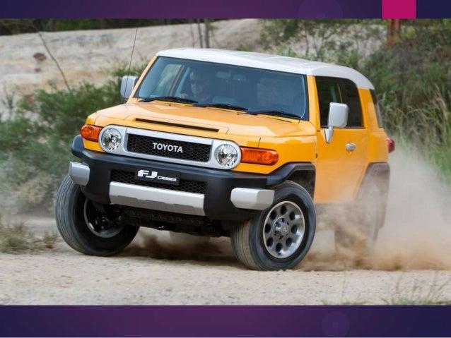 2013 Toyota Fj Cruiser Vs 2013 Jeep Wrangler Which Is