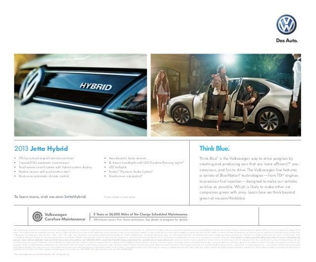 is The Volkswagen Way to