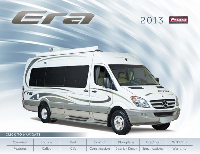 2013Cl ick to Nav igatClick to Nav ig at e e    Overview        Lounge   Bed     Exterior      Floorplans        Graphics ...