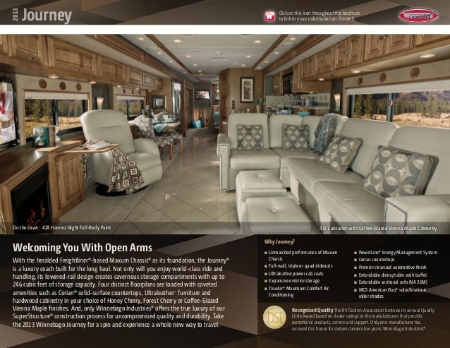 luxury rv bedroom tglobal