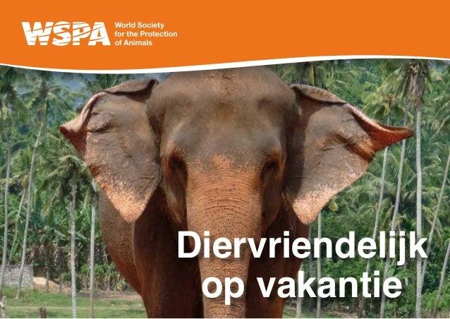 2013 wspa diervriendelijk_op_vakantie_brochure_lr