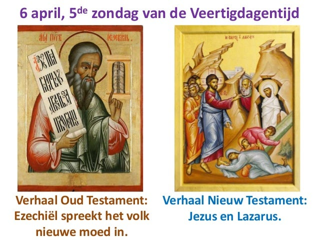 Kerkelijk jaar (april 2014)