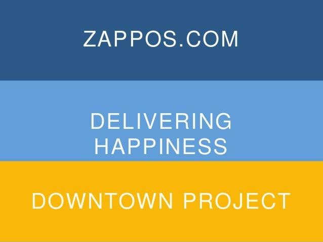 Khosla Ventures - Zappos - DTP - 05.19.14