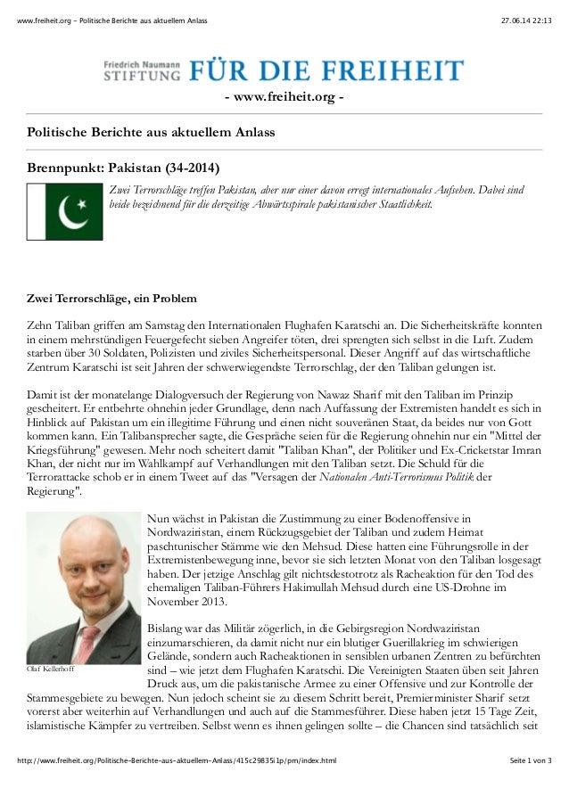 27.06.14 22:13www.freiheit.org - Politische Berichte aus aktuellem Anlass Seite 1 von 3http://www.freiheit.org/Politische-...