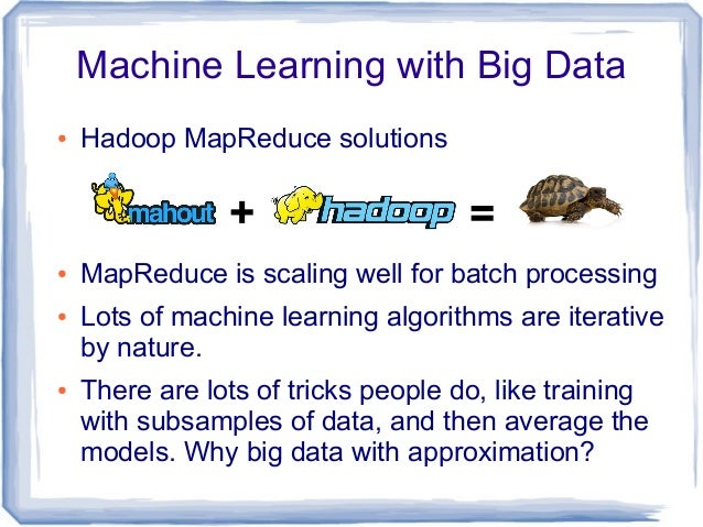 2014 06 20 multinomial logistic regression with apache spark