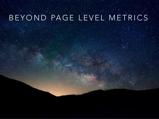 2014 06-23 velocity sc beyond page metrics