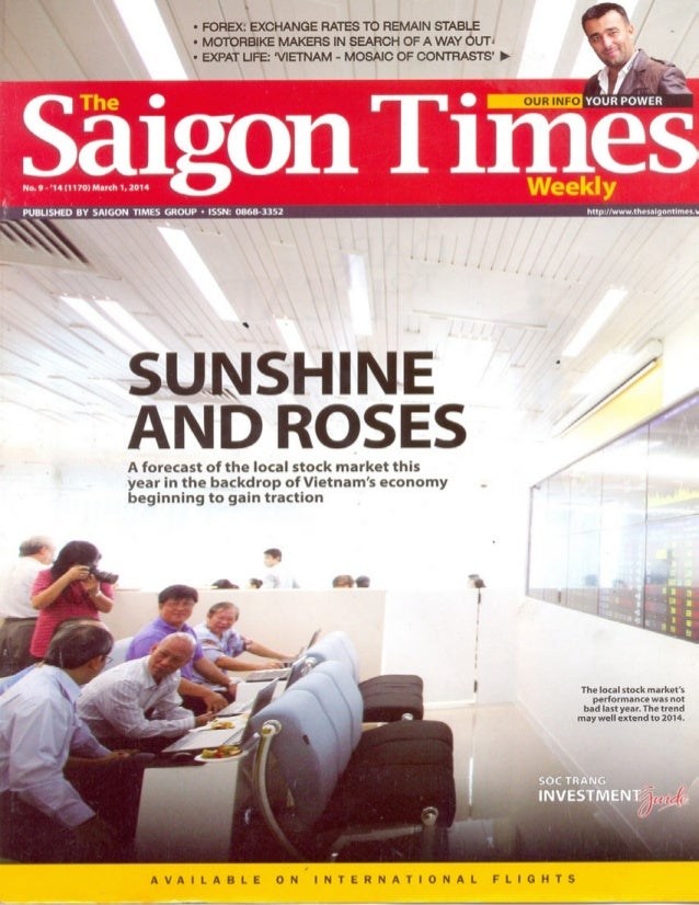 Saigon Times lists La Residence Hotel & Spa' Hue Festival Packages among the region's travel round-up this month, March 2013