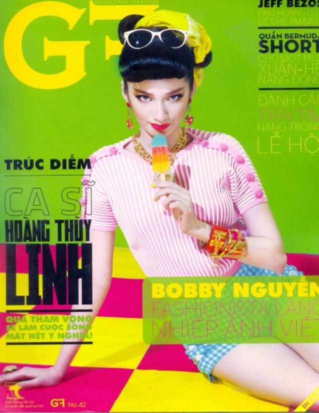GF (Gentlemen-Fashion) Magazine runs the news of La Residence in Travel + Leisure's list of 500 best hotels
