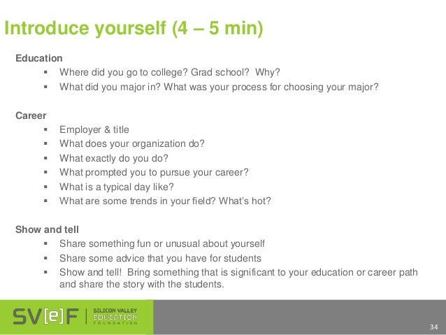 ways to write a college essay