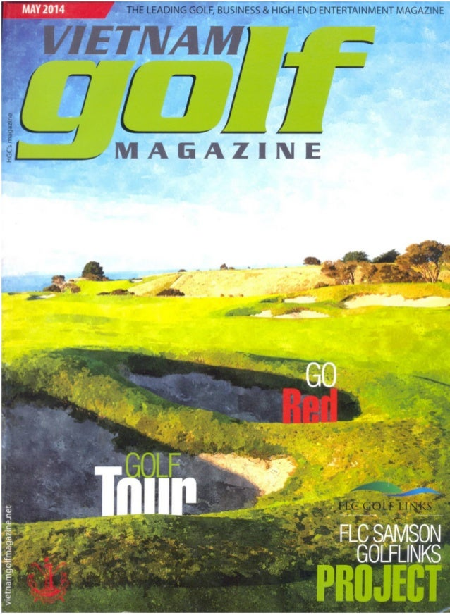 """Press Club Hanoi's """"Pass The Pasta"""" Week is featured in Luxury Style round-up of Vietnam Golf Magazine, May 2014"""