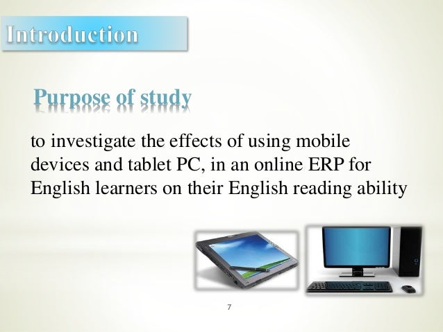 English Learners Reading Erp For English Learners