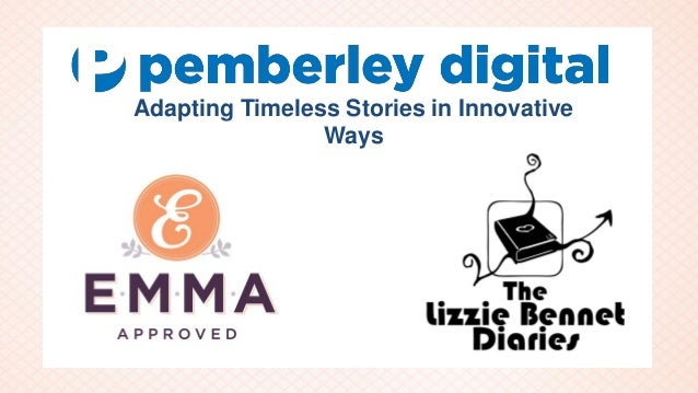 Adapting Timeless Stories in Innovative Ways