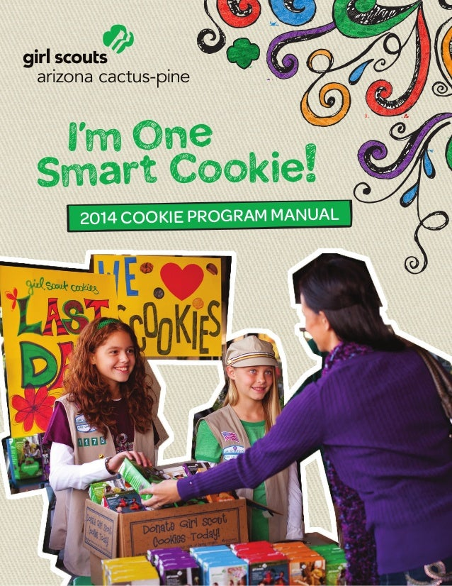 2014 GSACPC Cookie Manual