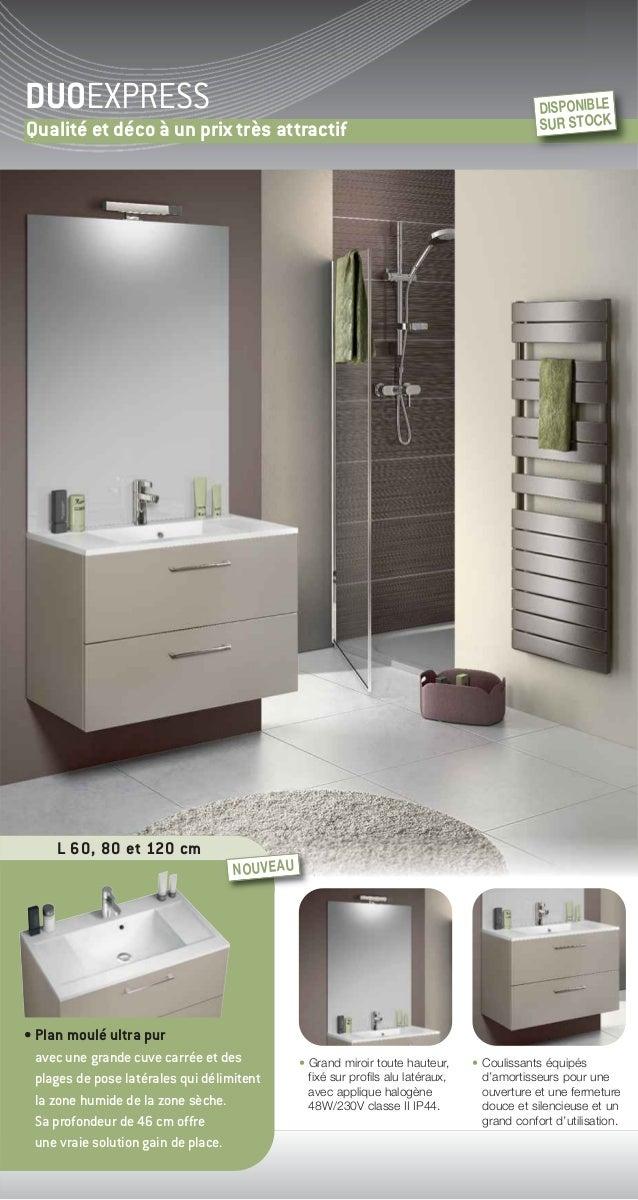 2014  Catalogue meubles de salle de bains UrbanPro de Delpha -> Catalogue Des Meubles