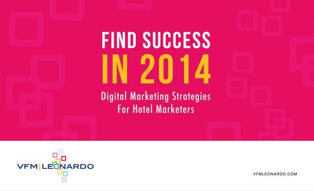 2014 digital-strategies-for-hotel-marketers