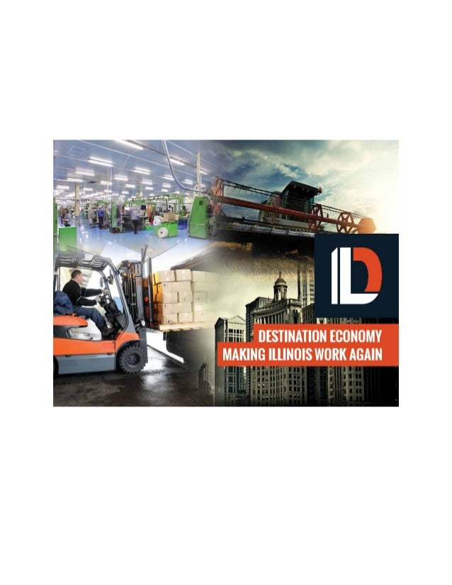Dillard Tracy - Destination Economy