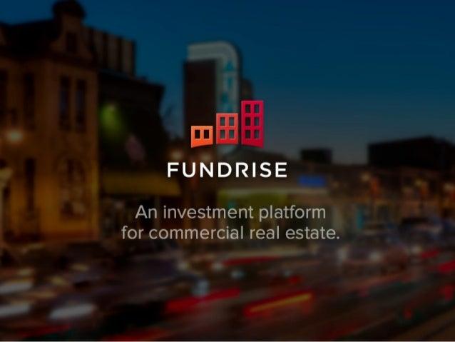 Accessing Local Capital   Entrepreneur Road Map   Fundrise